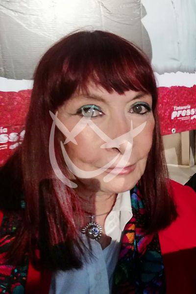 Lucía Guilmain, 2018