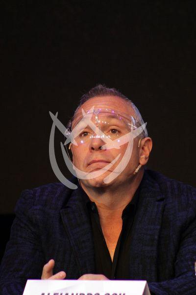 Alejandro Gou quiere teatro