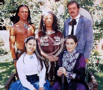 Isela Vega 2000