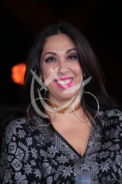 Regina Orozco en Juntas y Revueltas