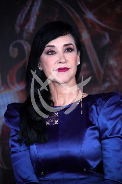 Susana Zabaleta en Juntas y Revueltas