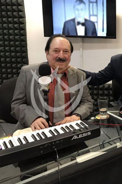 Arturo Castro 2018