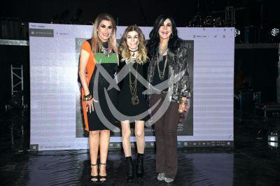 Dulce, María Conchita y más son Grandiosas
