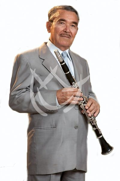 Muere Don Salvador Lizárraga, líder de La Original Banda el Limón