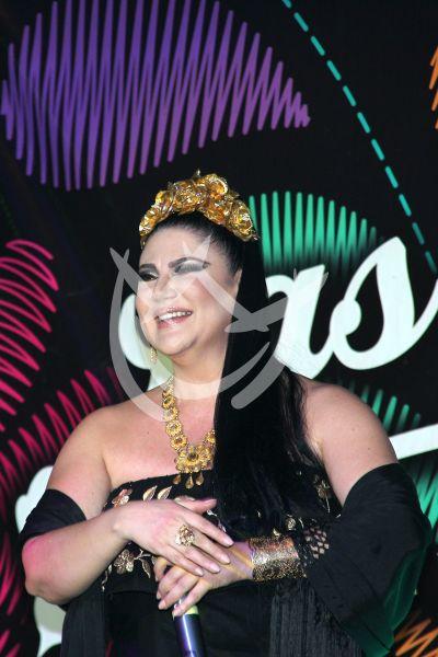 Alejandra Ávalos no tiene Nada Personal ¿con Luis Miguel?