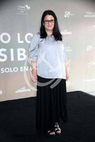 Mariana Chenillo, directora