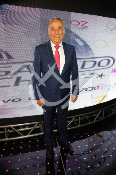 Patricio Castillo en Fiebre De Sábado