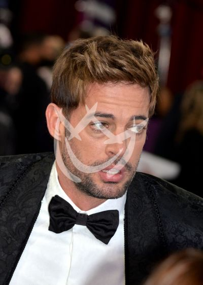 William Levy en los Latin AMAs