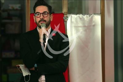 Pedro Ortiz de Pinedo, productor