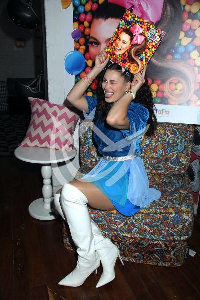 Natalia Subtil invita a los niños a su Mundo