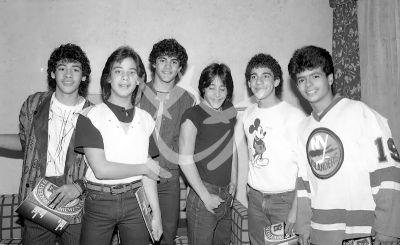 Menudo 1985