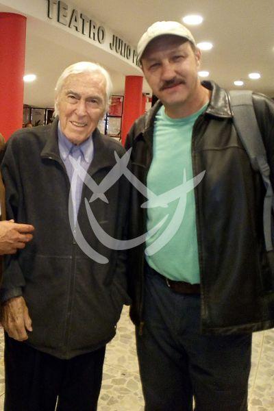 Guillermo y Rodrigo Murray