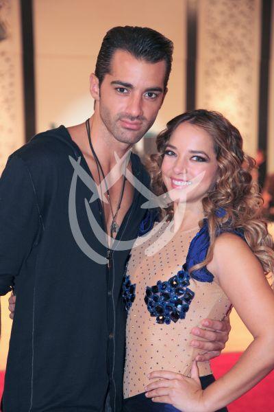 Adamari López anuncia separación de Toni Costa, ¡recuerda su romance en fotos!