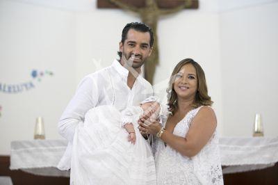 Adamari López y Toni Costa 2015