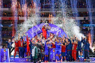 ¡Cruz Azul es campeón!