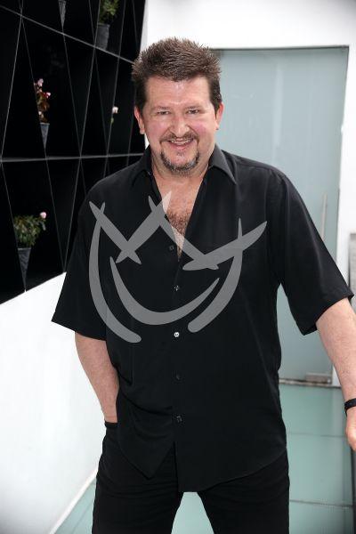 Juan Ignacio Aranda vuelve al teatro con papá don Ignacio