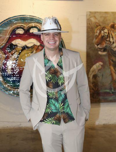 Marcos Música celebra PJ nominaciones ¡Sin máscara!