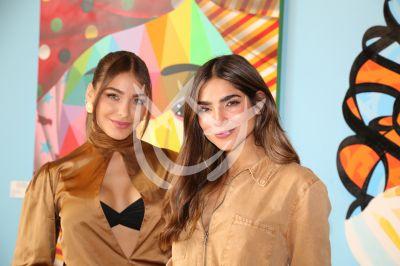 Alejandra y Migbelis celebran PJ nominaciones ¡Sin máscara!