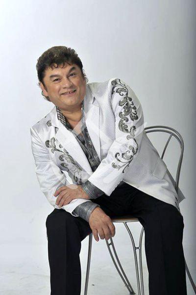 José Manuel Zamacona 2014