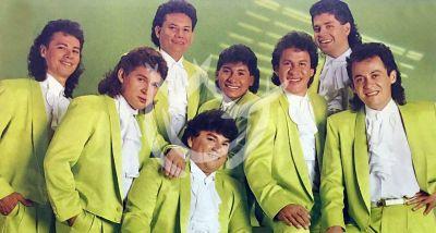 Los Yonic\'s 1997