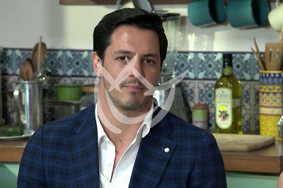 Carlos Gatica en La Desalmada