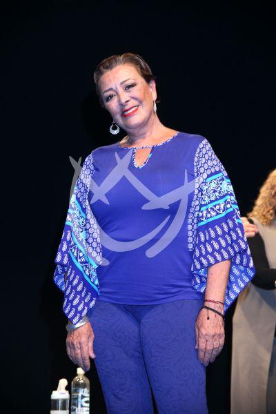 Sylvia Pasquel tiene Dos Aromas