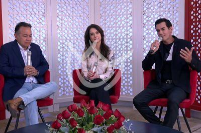 David Zepeda y Susana González cambian de Piel