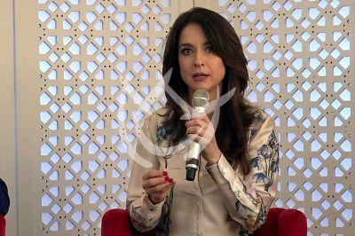Susana González cambia de Piel