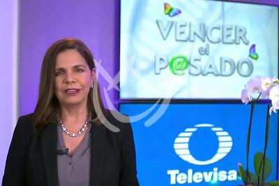 Rosy Ocampo, productora