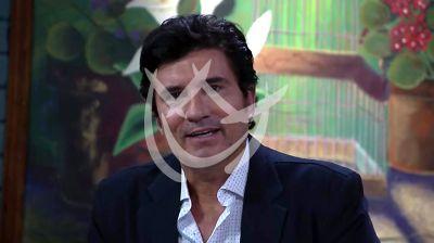 Diego Olivera en Vencer El Pasado