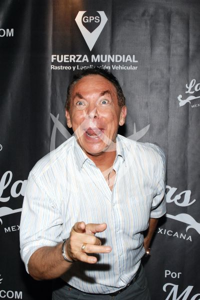 Marcos Valdés invitado