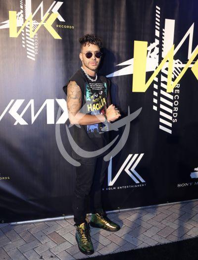 Royce y más con WK Records