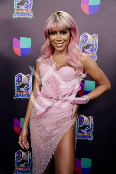 Anitta, Sofía Reyes y más en PJ 2021