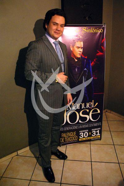 Manuel José sigue pelea con José Joel