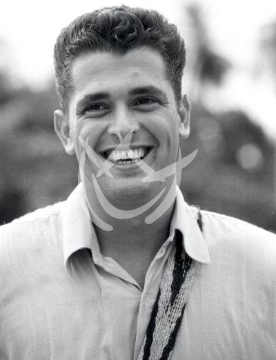 Carlos Vives en Escalona 1991