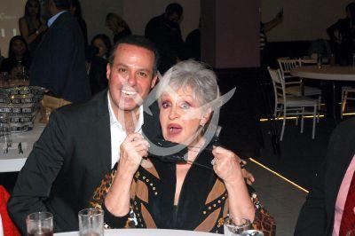 José Sosa y Anel con La Ke Manda