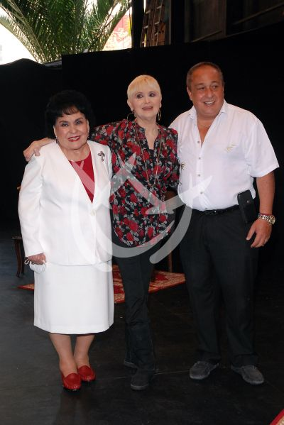 Carmen Salinas por Rosita Pelayo