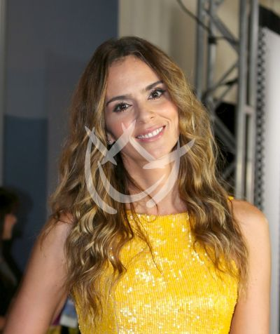 Karen Martínez 2013