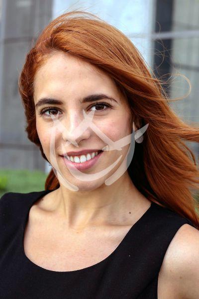 Arantza Ruiz en Vencer El Pasado