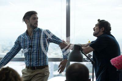 'El Flaco' y Horacio en Vencer El Pasado