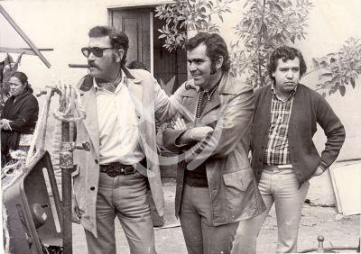 Vicente Fernández, 1974