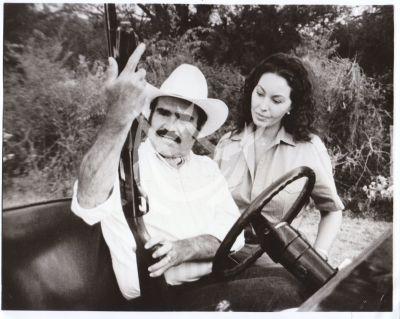 Vicente Fernández y Blanca Guerra, 1980