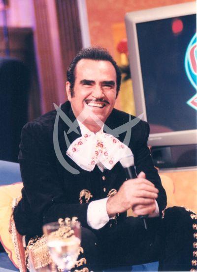 Vicente Fernández, 1995