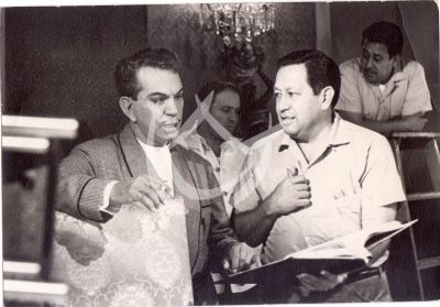 Cantinflas, 1970