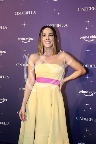 Carmen Villalobos de premier