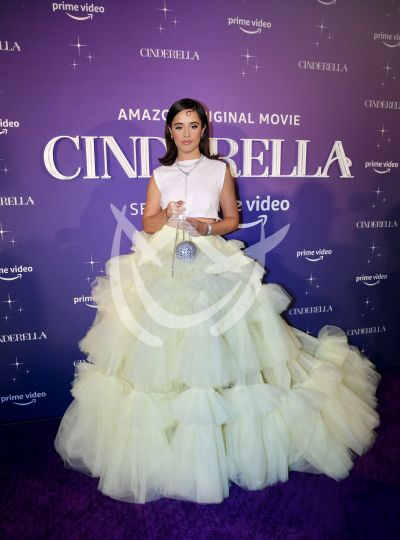 Camila Cabello es Cinderella