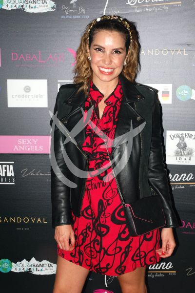 Andrea Escalona de Cocktail