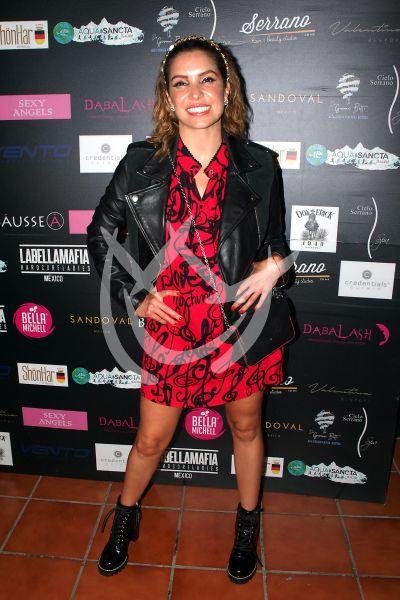 Andrea Escalona, Raquel y más de Cocktail