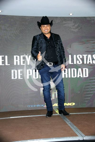 Julión Álvarez vuelve a los escenarios