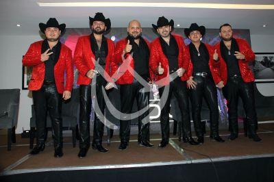 La Norteño Banda de Julión Álvarez